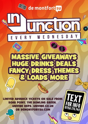 Injunction Every Wednesday