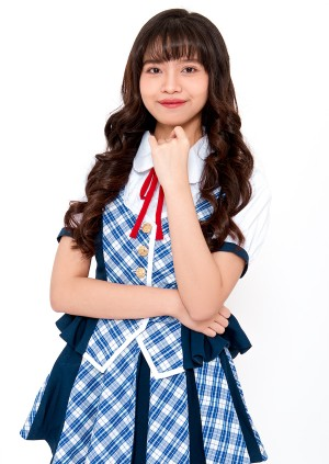 "Yzabel for MNL48's ""Pranks Not Dead"""
