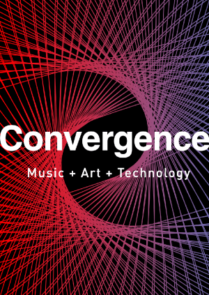 Convergence Sessions + Anika & Raoul Sanders' The Writing Robot, E.M.M.A + more to be announced