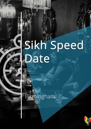 Sikh Speed Date