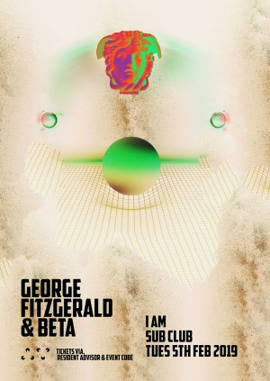 I AM - George Fitzgerald