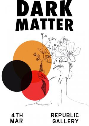Dark Matter: series 02