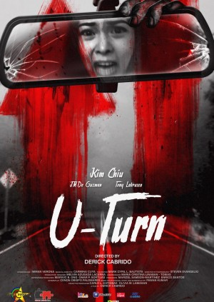 U-Turn Celebrity Digital Premiere