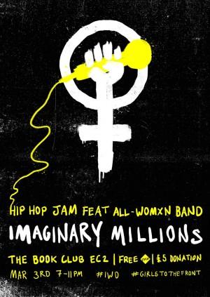 Imaginary Millions