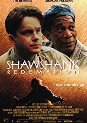 Rooftop Film Club: The Shawshank Redemption