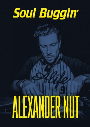 Soul Buggin' presents Alexander Nut (Eglo Records / NTS Radio)
