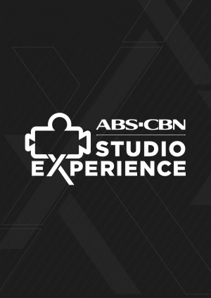ABS-CBN Studio Experience 3:00PM
