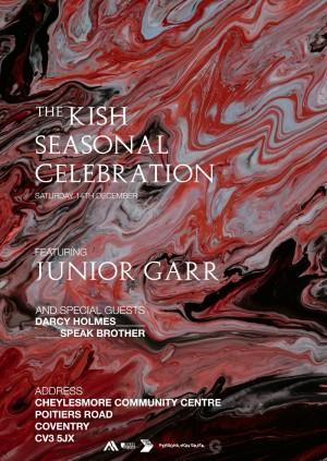 The KISH Seasonal Celebration