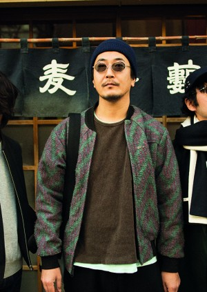 Bonafide presents: Tokyo Sound Land with Anchorsong, Daisuke Tanabe and Ametsub