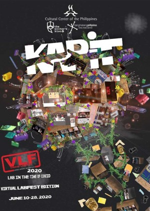 "LAB For A Cause: Virgin Labfest 2020 ""KAPIT"" Fundraising"