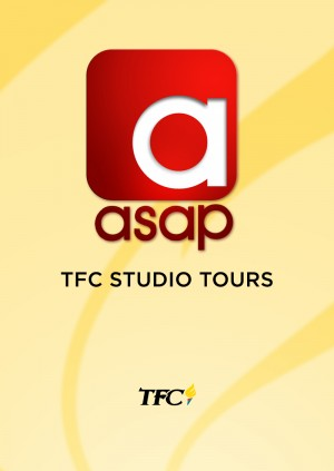 TFC STUDIO TOUR WITH ASAP EXPERIENCE