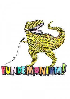 Pundemonium! - a live game show