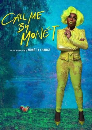 ESDR Southampton presents Monét X Change