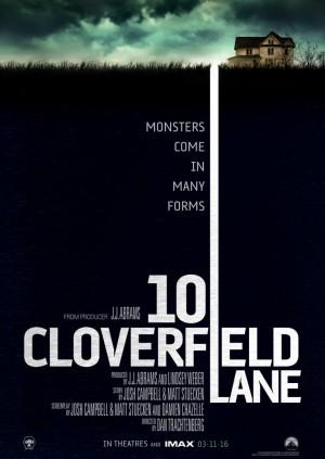 Rooftop Film Club: 10 Cloverfield Lane