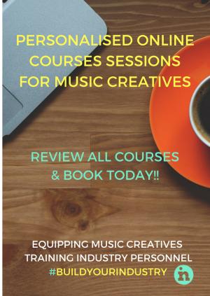 INfocus Online Courses