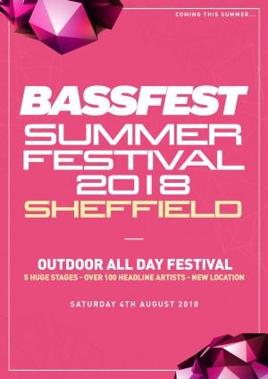 Bassfest Summer Festival