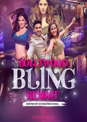 Bollywood Bling Reboot