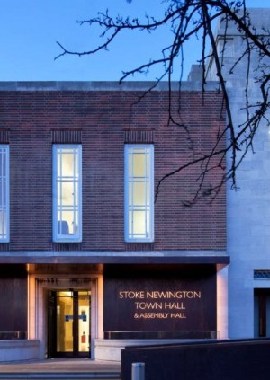 Stoke Newington Literary Festival - Earlybird Weekend Ticket