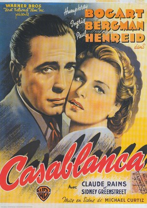 Rooftop Film Club: Casablanca
