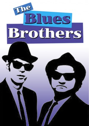 BLUES BROTHERS TRIBUTE @ SCOTTON VILLAGE HALL, KNARESBOROUGH
