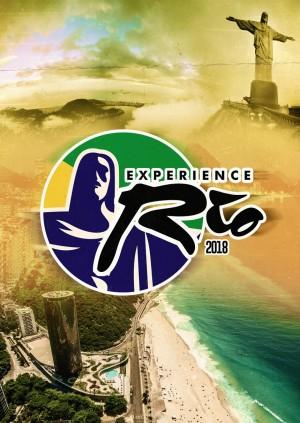 Experience RIO 2018