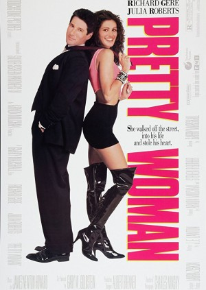 Rooftop Film Club: Pretty Woman (1990)