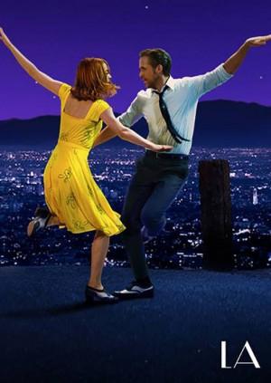 Rooftop Film Club: La La Land