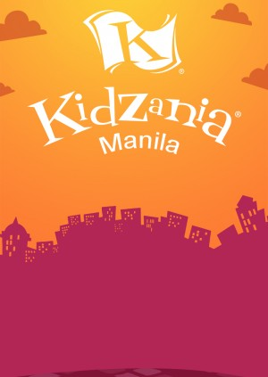 KidZania Manila Weekend Ticket