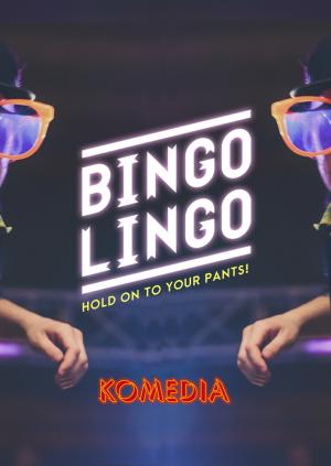 Bingo Lingo Brighton