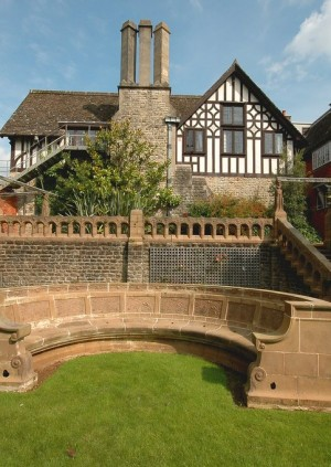 AGM and Visit to Foxcombe Hall - OGT Members only