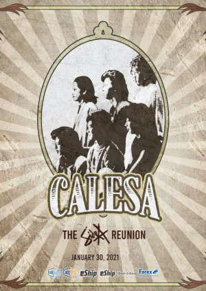 Calesa: The Side A Redux