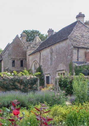 AGM & Visit to Ham Court, Bampton, Oxfordshire