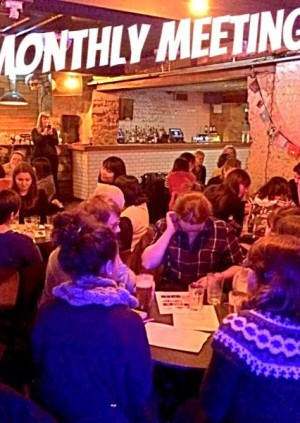 Shoreditch Sisters Women's Institute: Women's Quiz of the Year