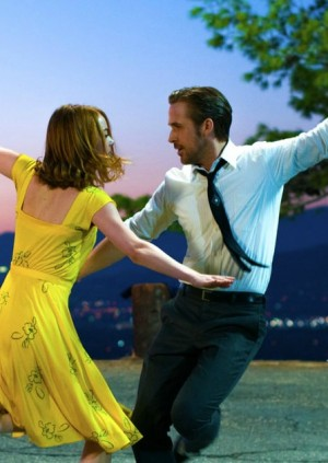 Rooftop Film Club: LA LA LAND