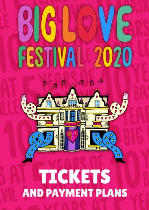 Big Love Festival 2020