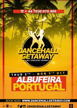 Dancehall Getaway.