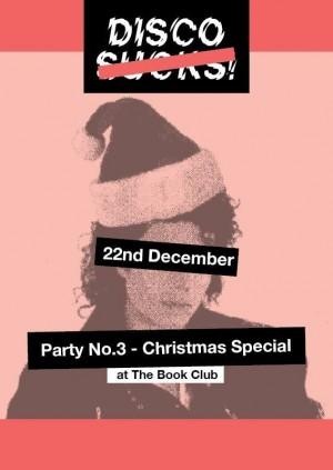Disco Sucks - Christmas Special!