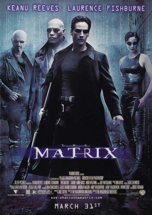 Rooftop Film Club: The Matrix (1999)