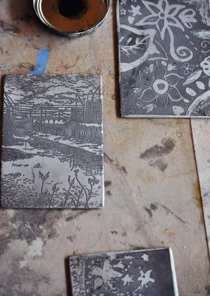 The Art Of Etching