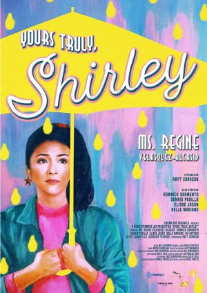 YOUR'S TRULY SHIRLEY