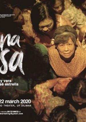 Nana Rosa