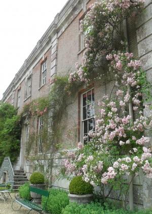 Visit: Dean's Court, Wimborne
