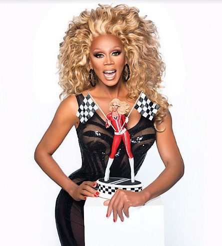 RuPaul's Drag Race UK: Live Screening, Lip-Sync and Quiz Night hosted by Felix le Freak