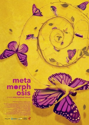 Metamorphosis - Competition - C76 San Juan