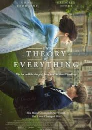 Rooftop Film Club: The Theory of Everything