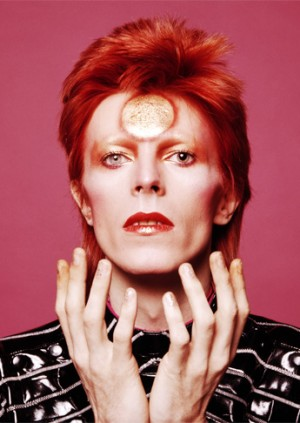 Ziggy Starburst: David Bowie Tribute Act