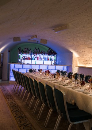 'Veggie Special' Supper Club with Rupert Taylor