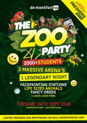 The Zoo Party