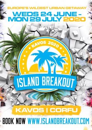 Island Breakout 2020