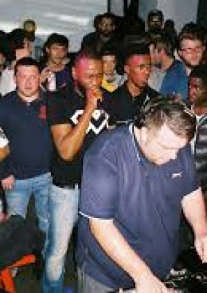 Just Juice September Jungle Fever w/ Slimzee!